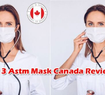 Level 3 Astm Mask Canada Reviews 2021