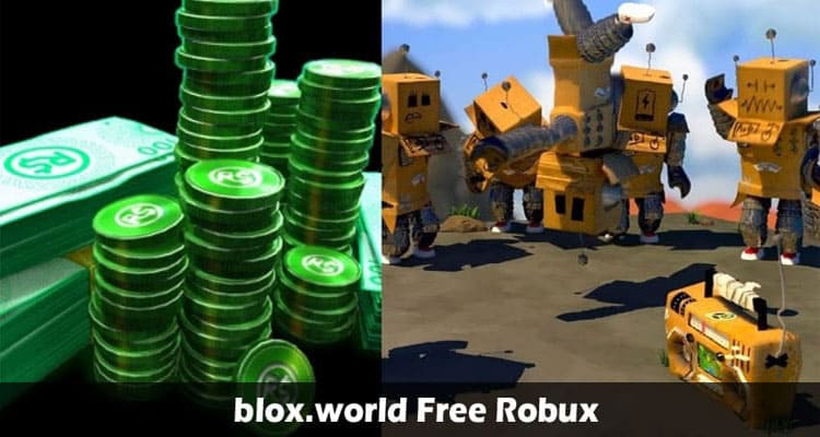 blox.world Free Robux 2021