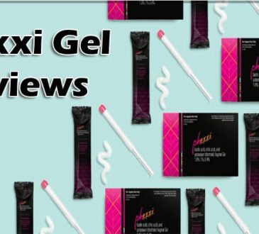Phexxi Gel Reviews