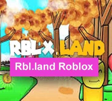 Rbl.land Roblox 2021