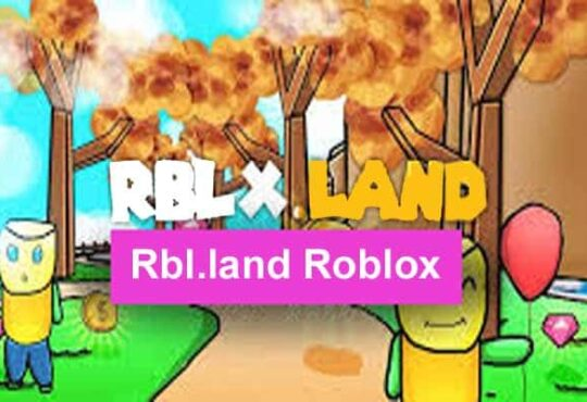 Rbl.land Roblox 2021