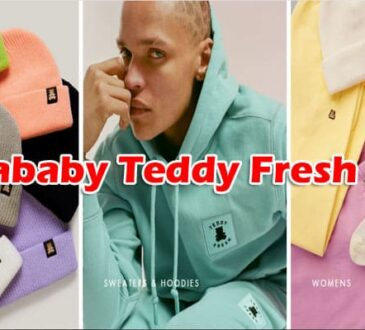 Is Dababy Teddy Fresh Legit 2021