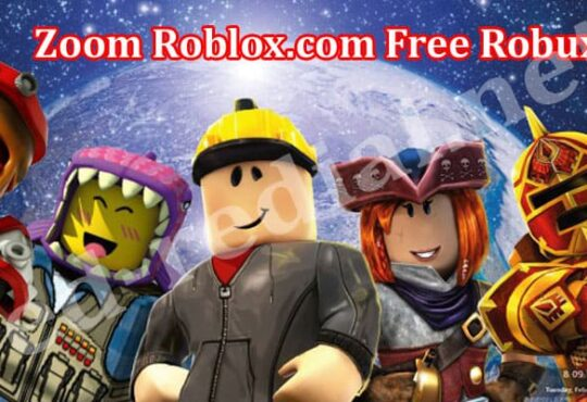 Zoom Roblox.com Free Robux red-redial.net