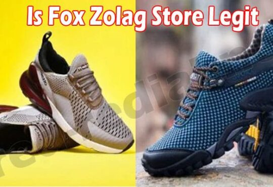 Is Fox Zolag Store Legit (June) Consider The Reviews!