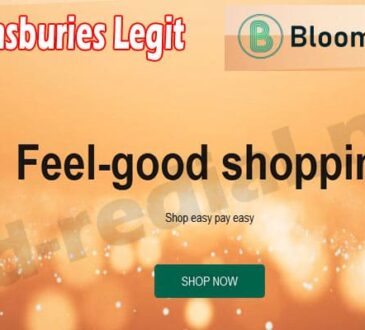 Is Bloomsburies Legit (July) Read Post Before Shopping!