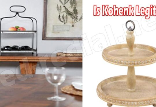 Is Kohenk Legit (July) Read Post Before Shopping Here!